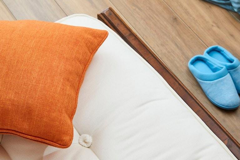 Como sacar manchas de orina del colchón