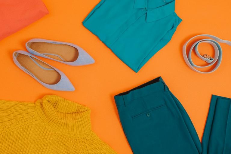 Deje la moda más sostenible con el reciclaje de ropa