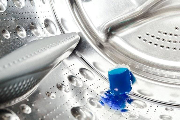 Cómo ahorrar agua en el lavado de la ropa: 5 prácticas importantes