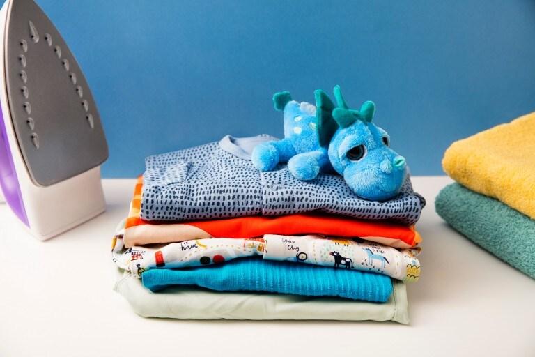 Como organizar el lavado de ropa