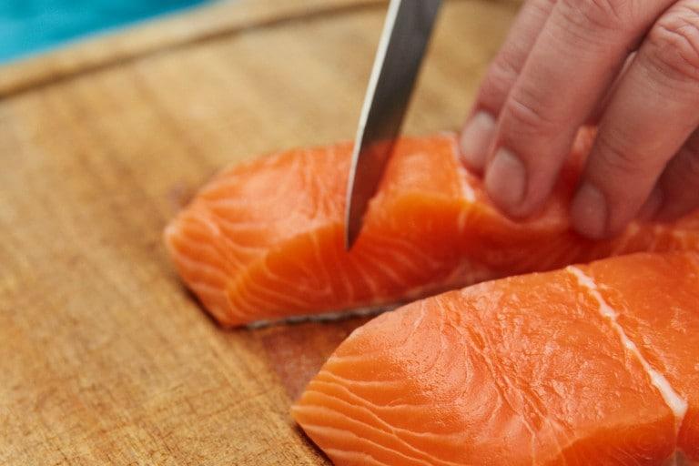 Higiene de los alimentos para una cocina saludable