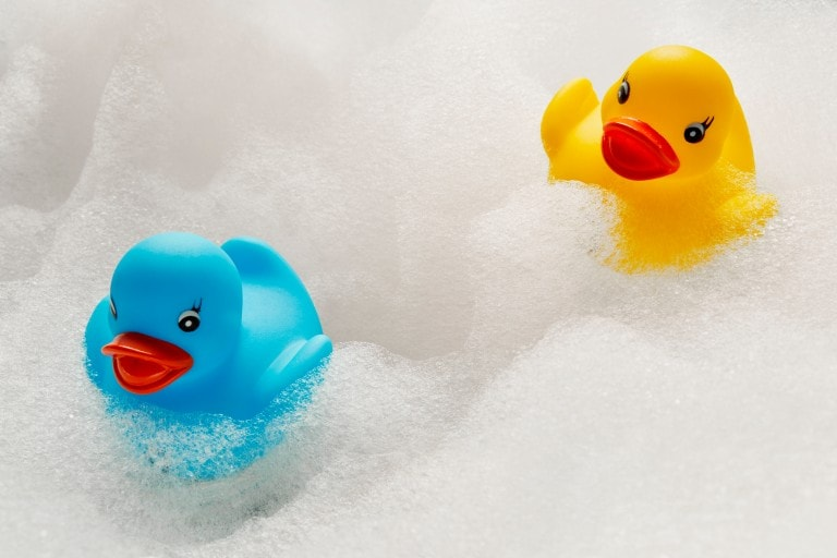 7 actividades de higiene personal para niños divertidas y educativas