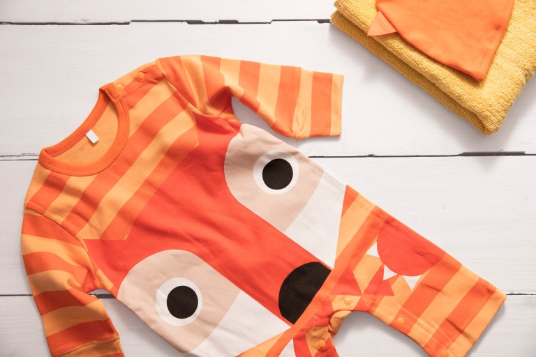 Como quitar mancha de ropa de bebé: guía completa