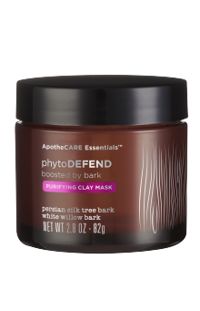 PhytoDefend Clarifying Clay Mask