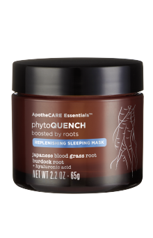 PhytoQuench Replenishing Sleeping Mask