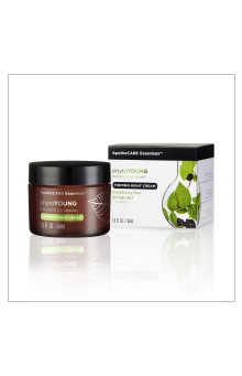 PhytoYoung Firming Night Cream and Box