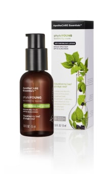 PhytoYoung Firming Day Lotion SPF 30 and Box