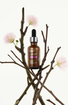 PhytoDefend Protecting Serum and Persian Silk Bark