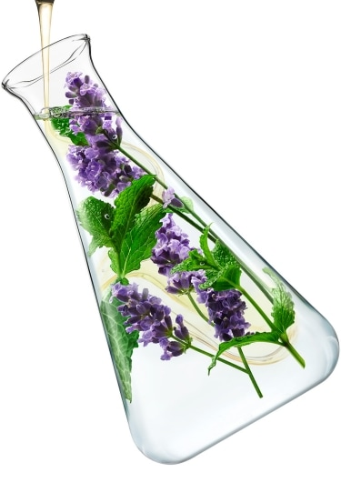 ApotheCARE Essentials™ - Soother Collection - Beaker with Lavender/Mint