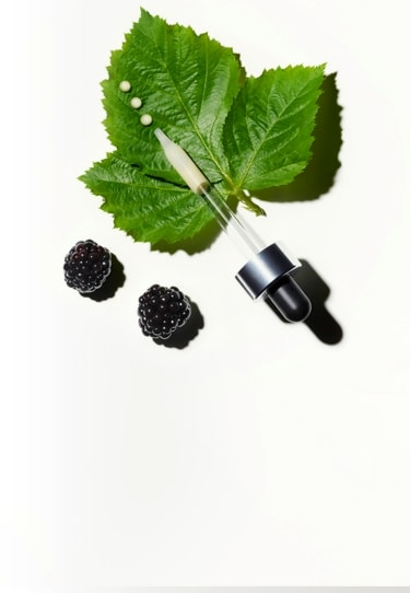 ApotheCARE Essentials™ - Skin Firming Products - Pipette with Blackberry Leaf