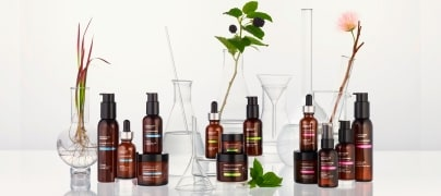 ApotheCARE Essentials™Face Care Product Range