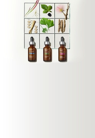 ApotheCARE Essentials™ - Serums Product Range with Natural Ingredients