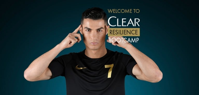 Join CLEAR in building resilience to perform at your best