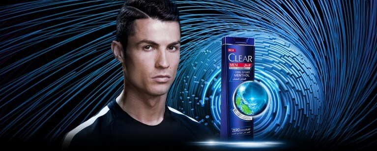 CLEAR Hommes