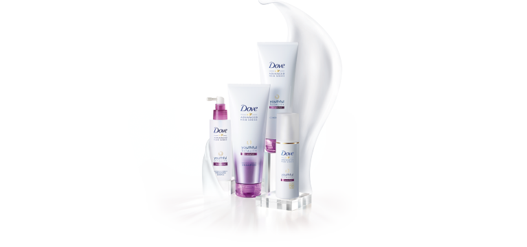 Dove Advanced Hair Series Youthful Vitality
