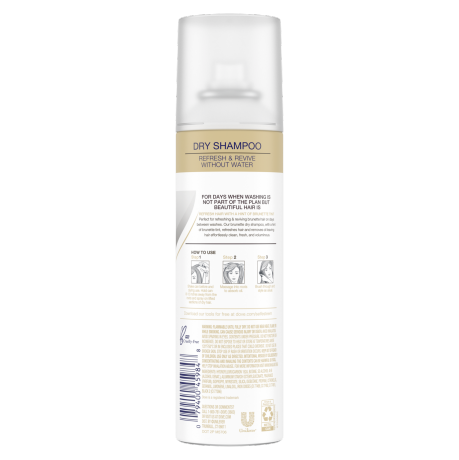 Dove Care Between Washes Brunette Dry Shampoo 5 oz