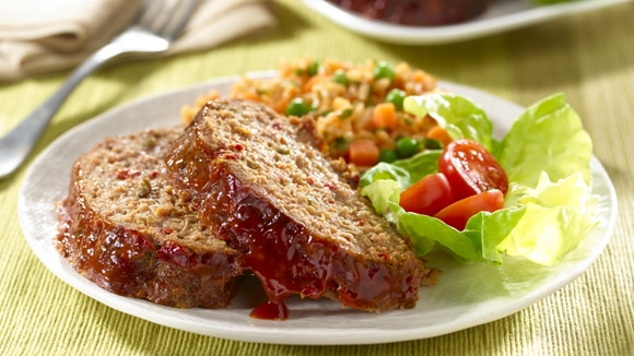 Latin Meatloaf