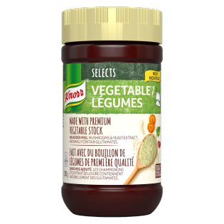 Knorr Selects™ Vegetable Bouillon Powder
