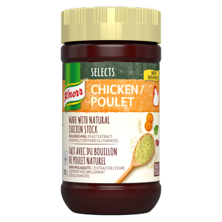 Knorr Selects™ Chicken Bouillon Powder