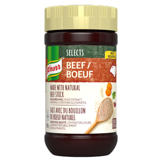 Knorr Selects™ Beef Bouillon Powder