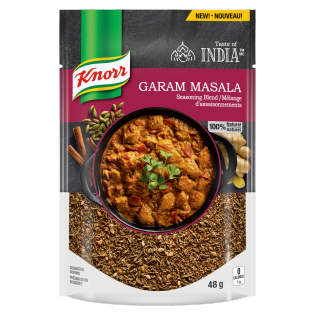 Knorr®Taste of India™ Seasoning Blend - Garam Masala