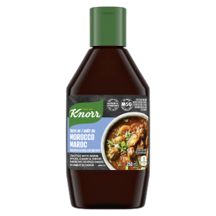 Knorr® Taste of Morocco Concentrated Bouillon