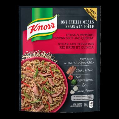 Knorr One Skillet Meals Knorr