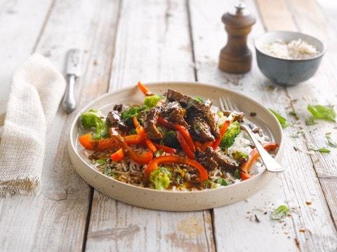 Diferentes recetas e ideas para cocinar con Knorr. Recetas ...