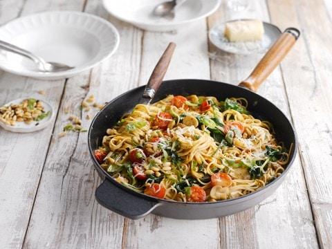 Diferentes recetas e ideas para cocinar con Knorr. Recetas fáciles ...