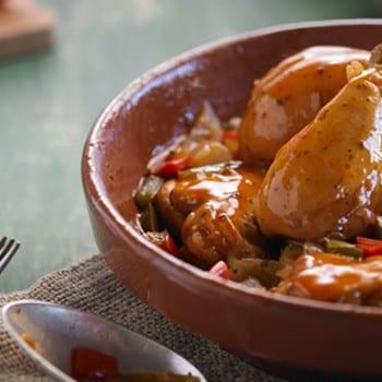 Recetas de pollo | Knorr
