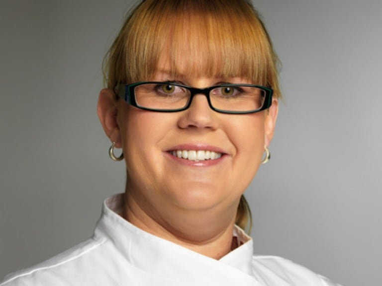 Meet Chef Kim Cowles