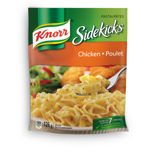 Sidekicks Chicken Pasta Side