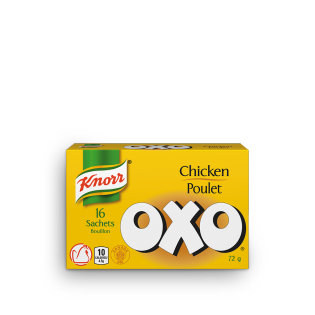 OXO Chicken Sachets