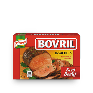 Bovril Beef Sachets