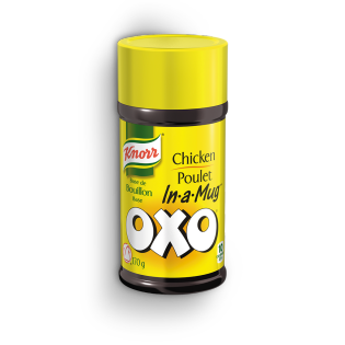 OXO Chicken In-A-Mug