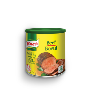 Beef Instant Stock Mix