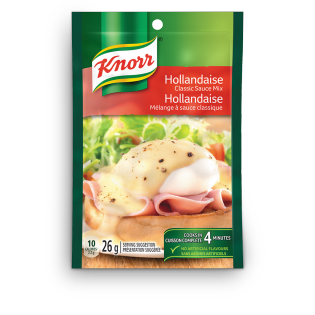Hollandaise Classic Sauce Mix Knorr