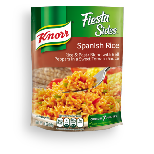 Knorr 174 Fiesta Sides Spanish Rice