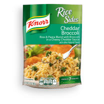 Knorr 174 Fiesta Sides Taco Rice