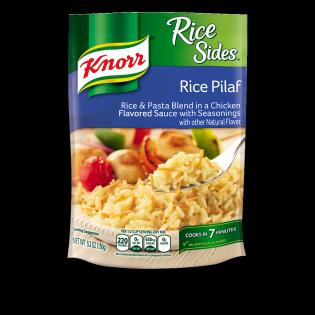 Knorr 174 Rice Sides Rice Pilaf