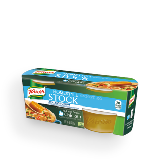 Reduced Sodium Chicken Stock