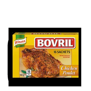 Bovril® Chicken Sachets   Knorr®