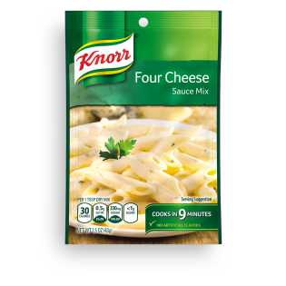 Four Cheese