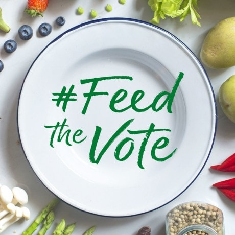 Feed the Vote