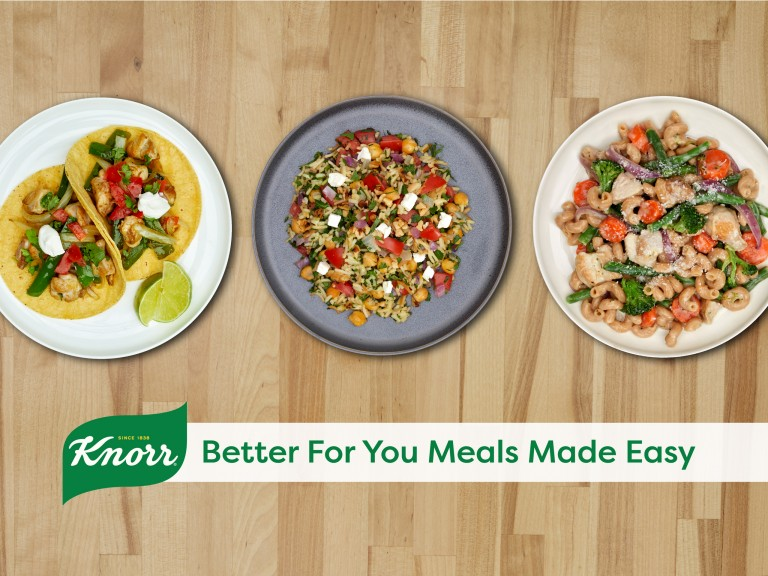 Discover Quick & Easy Meal Solutions