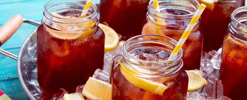 Make Iced Tea How To