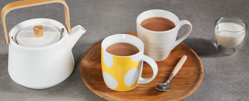 Image result for How can a good cup make your tea even better?