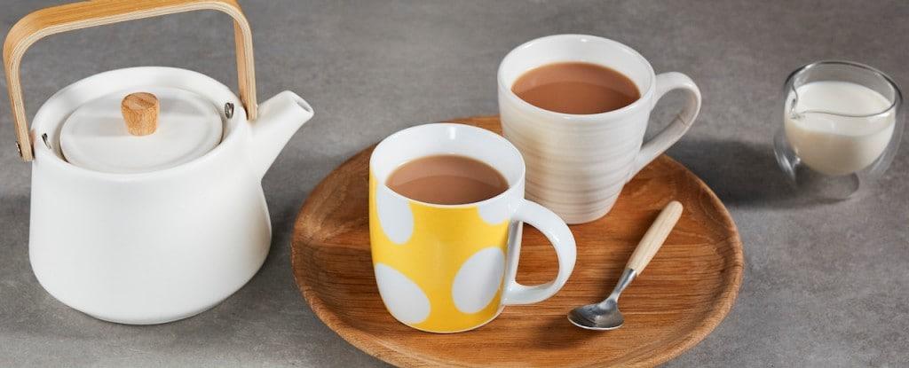 How To Make Milk Tea The Lipton Way