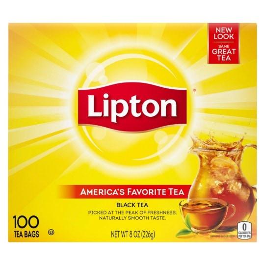 Black Tea | Lipton
