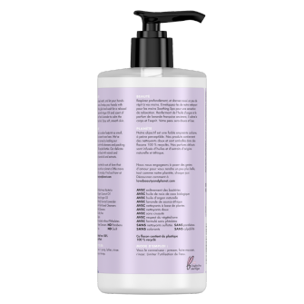 PNG - Love Beauty and Planet Liquid Hand Soap Lavender 100 ML